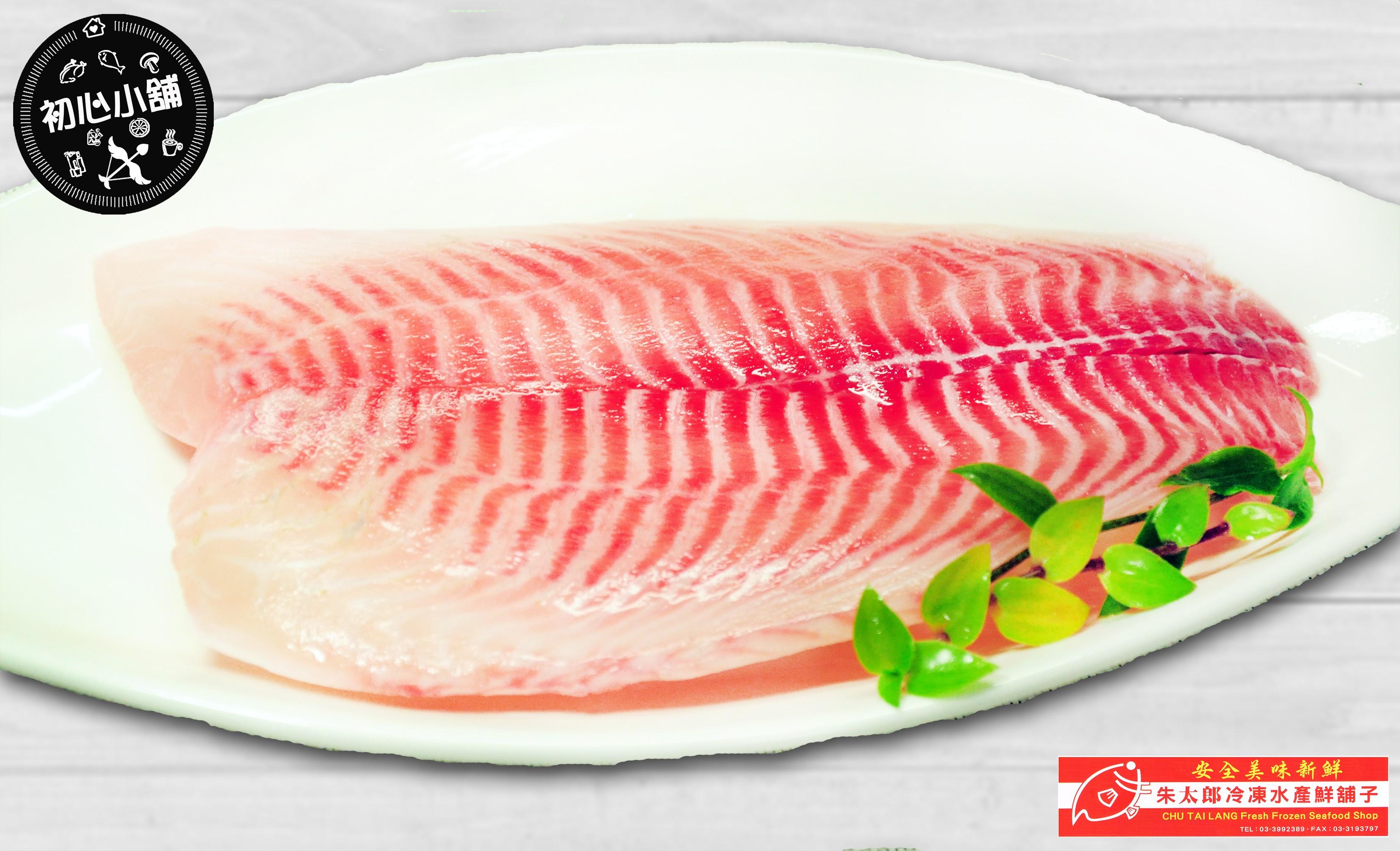 朱太郎養生雙背潮鯛魚片